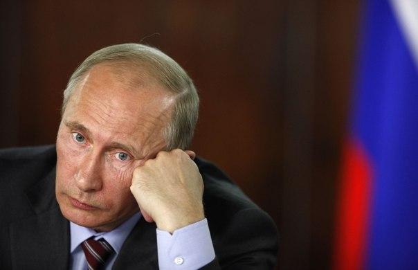 Конец Новороссии по-Путински