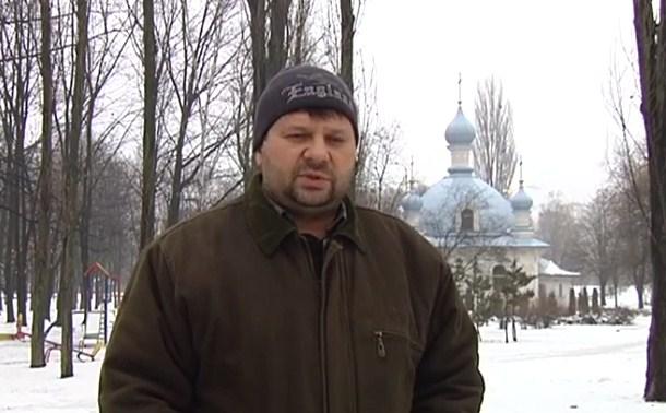 Отец просит Захарченко вернуть сына