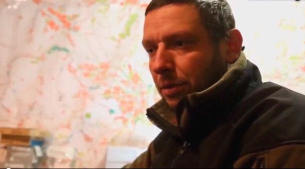 Комабат Киевской Руси: правда про «организованный» выход из Дебальцево (видео)