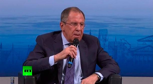 Выступление Лаврова на Мюнхенской конференции по безопасности