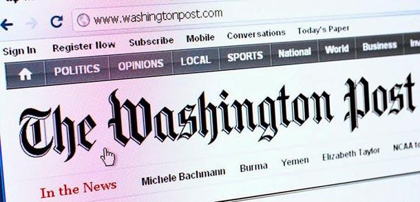 Washington Post: смерть украинской экономики