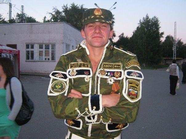мотошвейные войска