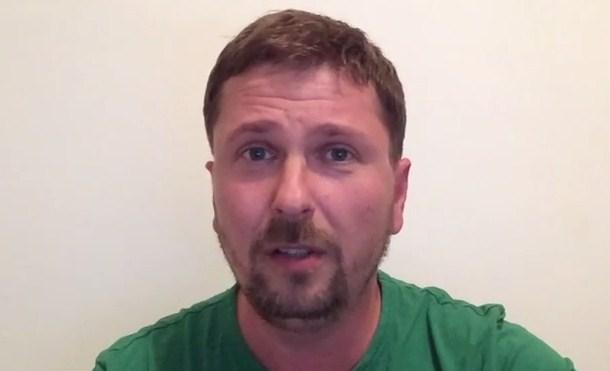 Шарий: Как фейкануть 5 раз за минуту (видео)