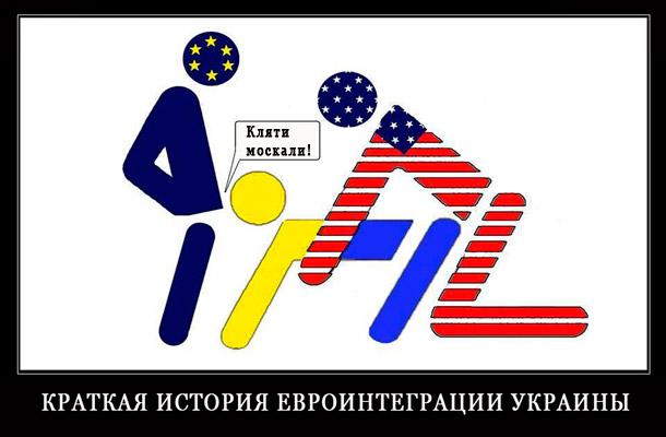 Безвизовый режим для Украины снова откладывается