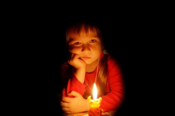 Украину снова ждут веерные отключения света