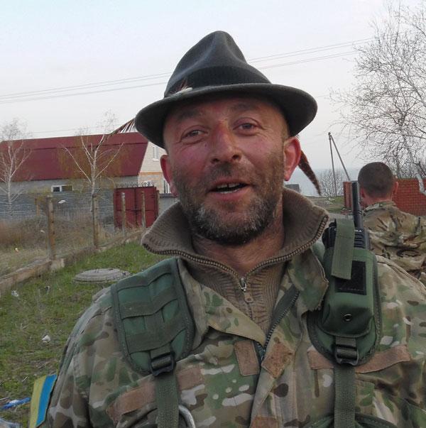 Георгий Джанилидзе