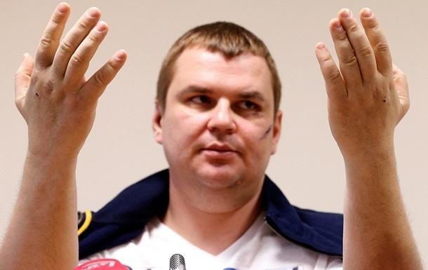 Булатова (распятый и безухий мальчик) забрали в АТО