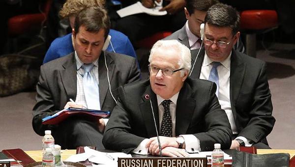 Экстренное заседание Совбеза ООН по Украине 05.06: онлайн-трансляция