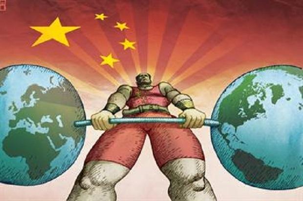 Зачем России Китай
