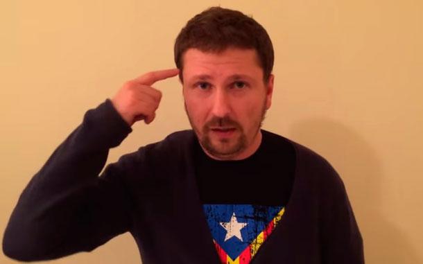 Шарий о майдане и его последствиях (интервью)