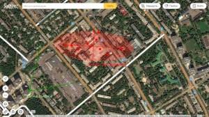 Кто и чем обстрелял центр Донецка 18 июля
