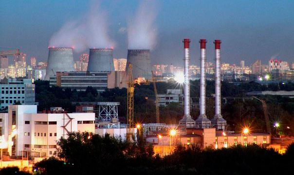 Россия: в мае зафиксировано рекордное падение производства 6,8%