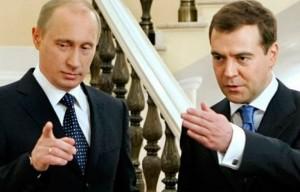 Путин снова призвает Киев к диалогу с ЛДНР