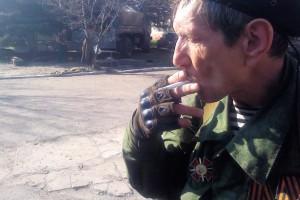 Ситуация на Донбассе на 20 июля