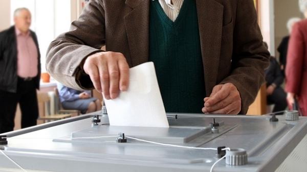 О местных выборах на Донбассе