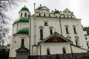 В Киеве убили монахиню УПЦ МП