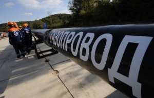 Прокладку газопроводов в Турцию и Китай могут остановить