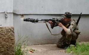 Ситуация на Донбассе 7 августа
