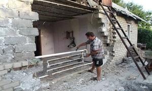 Донецкая область почти готова к зиме