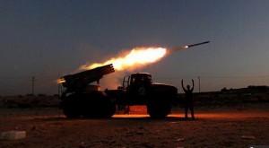 Сводка боевых действий на Донбассе 16 августа