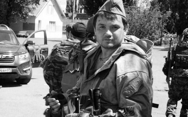 Убит командир ДРГ «Рязань» Эдуард Гилазов
