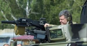 Киев так хочет войны