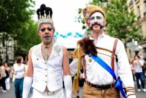 """В Одессе пройдёт гей-фестиваль и парад """"Одесса Прайд 2015"""""""