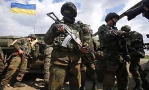 В одесской области бойцы нацгвардии жестоко избили местного жителя