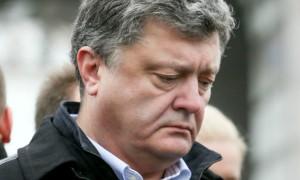 Порошенко назвал Новороссию Мордором