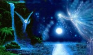 Как создать защиту от злых духов