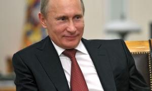 Путин не комментировал выборы в ДНР и ЛНР