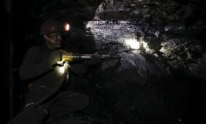 Бытовой уголь в Донбассе стоит дешево?