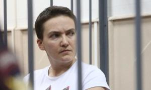 В Донецке пройдет суд над Савченко