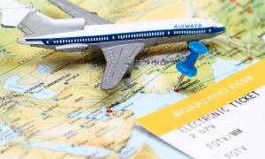 Преимущества онлайн билетов на самолет