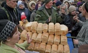 ОБСЕ: На Донбассе тяжелая гуманитарная ситуация