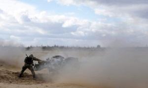Новые провокации со стороны Украины