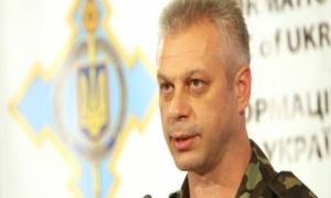 Проблемы с выборами на Донбассе
