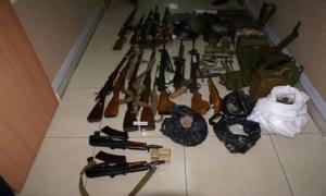 В Донецке задержали торговца оружием