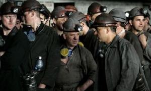 """Горняки шахты """"Краснолиманская"""" готовы бастовать"""