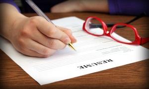 Грамотно составленное резюме: лучший способ подыскать высокооплачиваемую работу