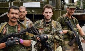 У бойцов ДНР и ЛНР изымают паспорта