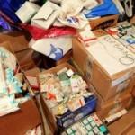 В Донбасс прибудет колонна с гуманитарной помощью
