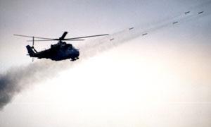 Войска ЛНР пополнятся боевой авиацией
